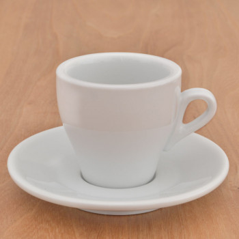 """Cappuccinotasse Nuova Point """"Milano N"""", 6 Stk."""